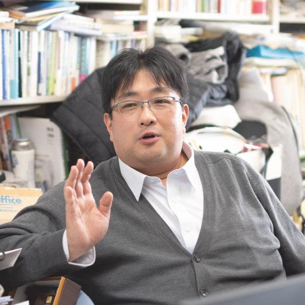 藤田 和史